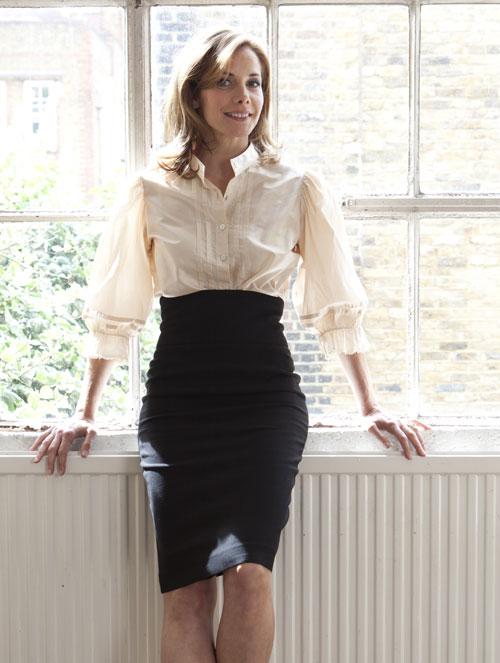 Dame Darcey Bussell DBE - Former Principal Royal Ballet