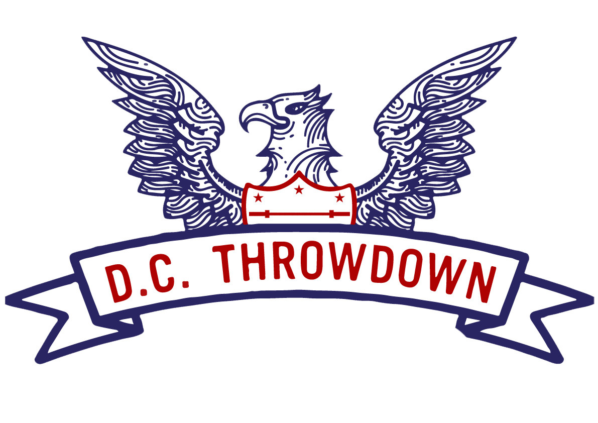 D.C. Throwdown