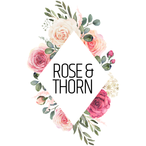 Rose & Thorn Online Coaching, Counseling, and Sex Therapy