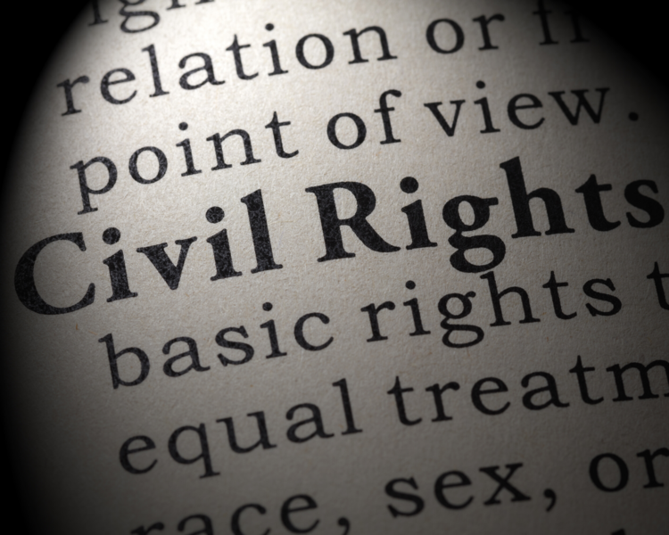 Your rights when sexually harassed