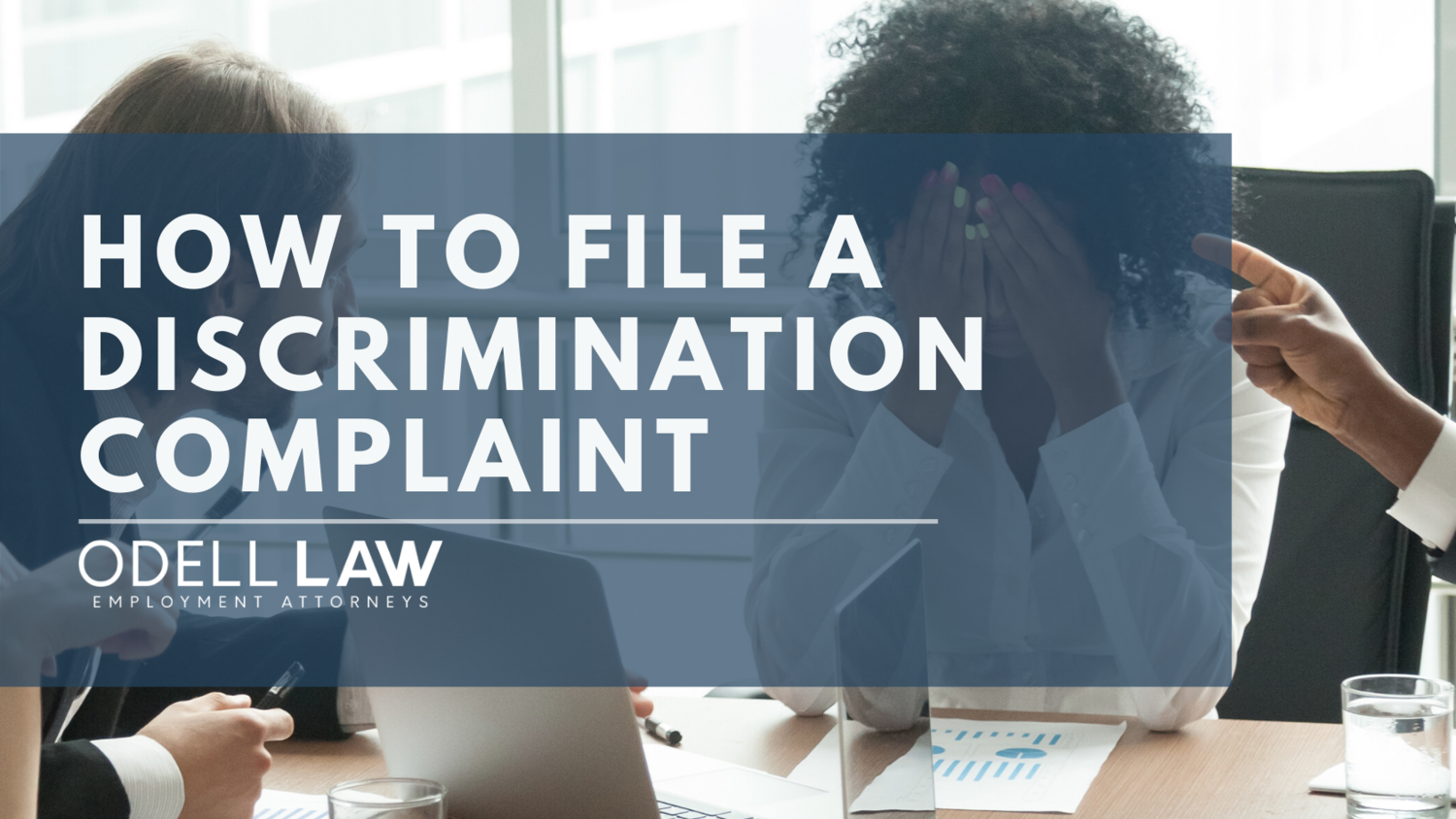 Is Workplace Discrimination Illegal? Yes