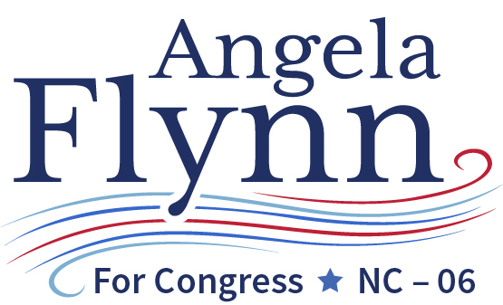 Angela Flynn for Congress