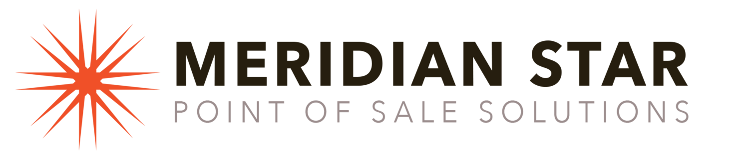 Meridian Star Point of Sale