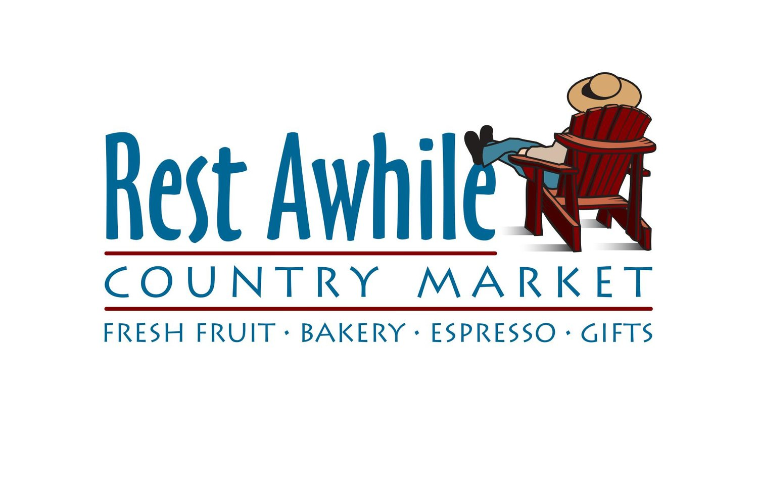 Rest Awhile Country Market