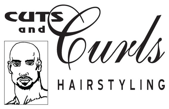 Cuts and Curls Hairstyling for Men