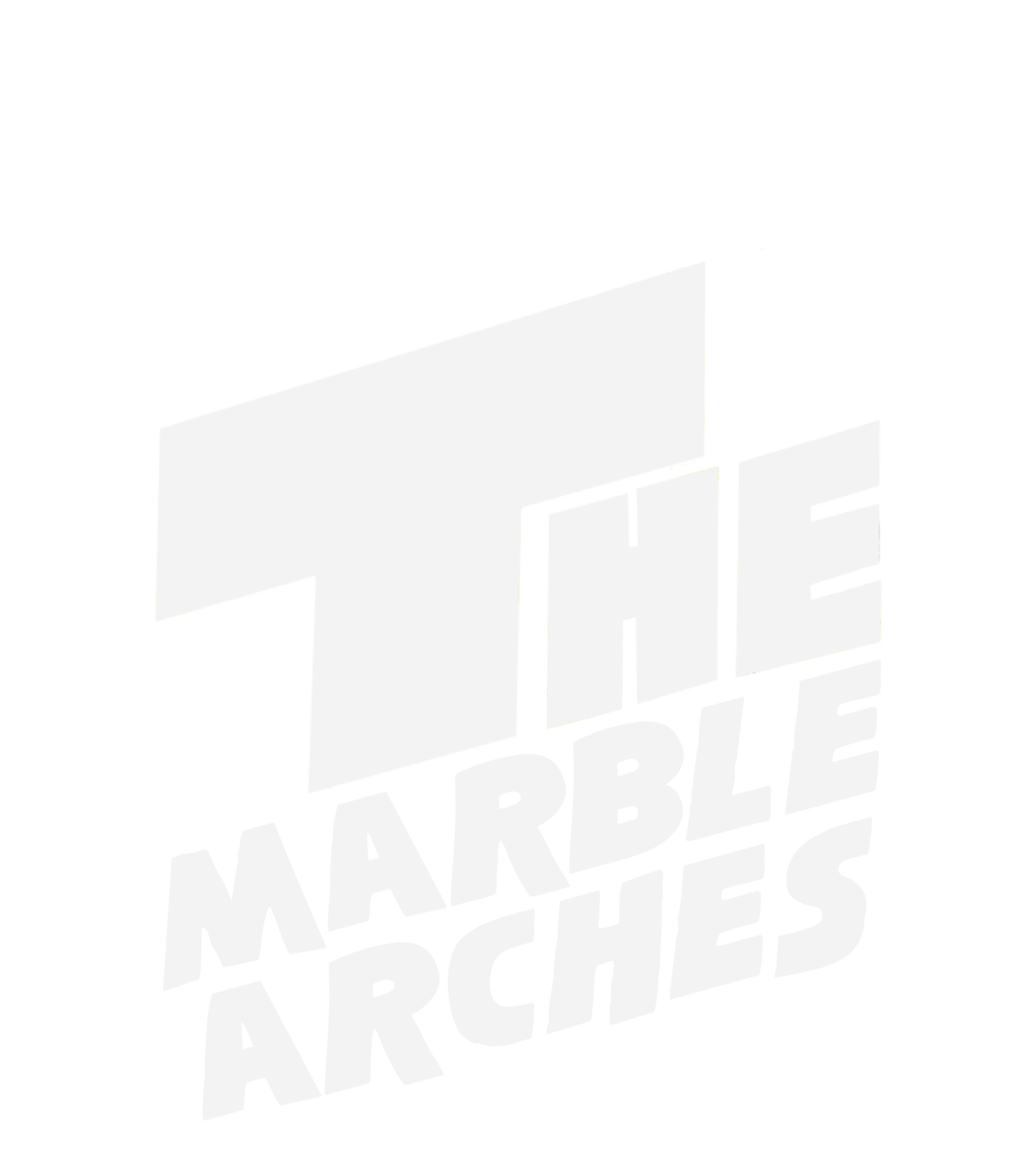 The Marble Arches