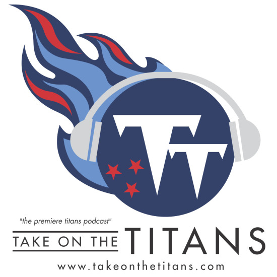 Take On The Titans