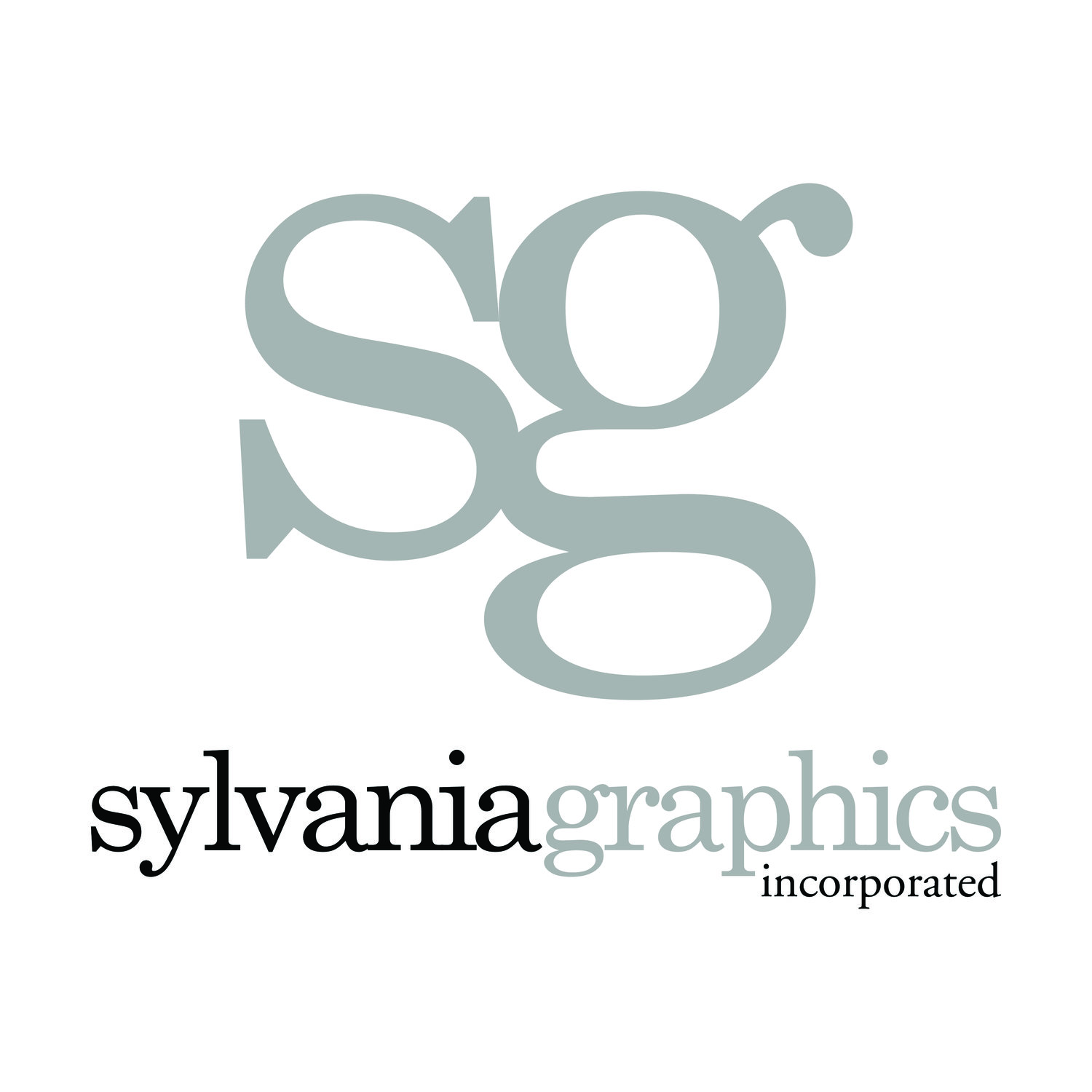 Sylvania Graphics Incorporated