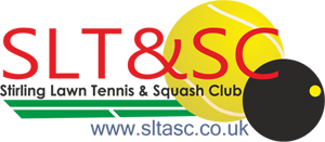 STIRLING LAWN TENNIS AND SQUASH CLUB