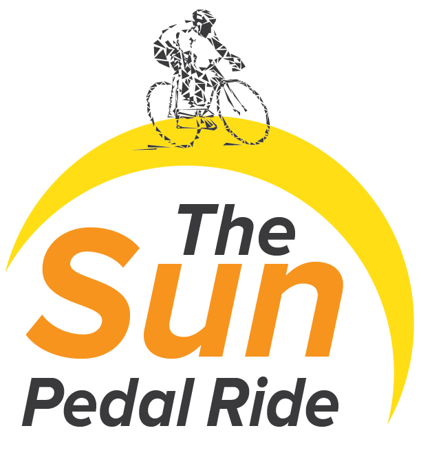 The SunPedal Ride
