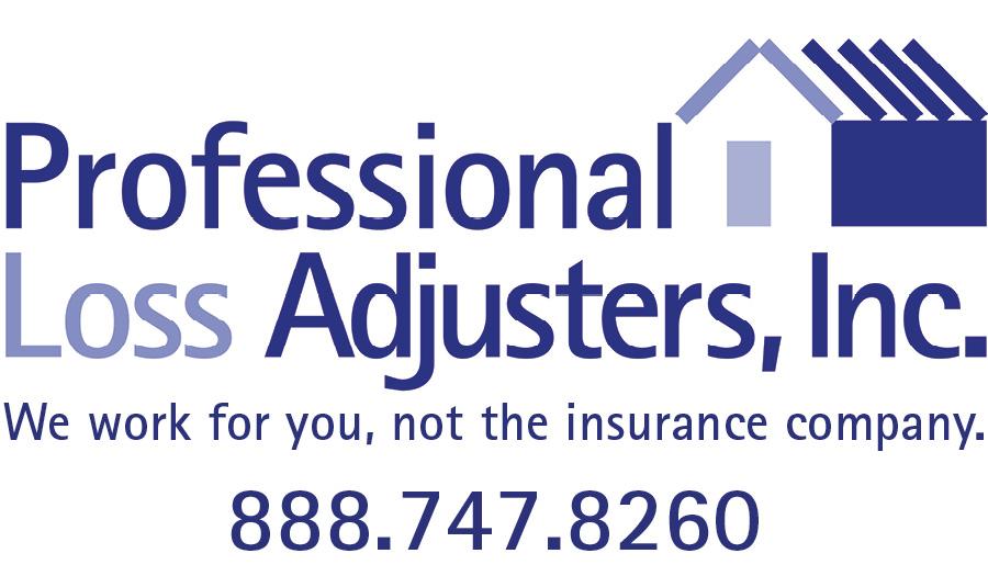 Professional Loss Adjusters