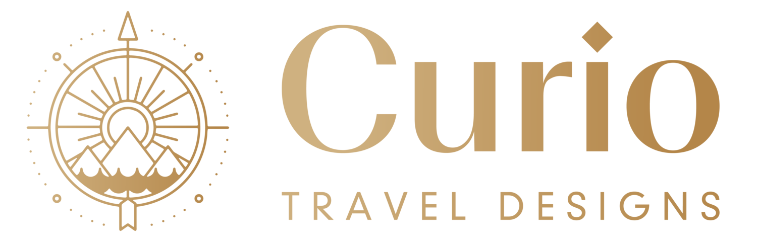 Curio Travel Designs
