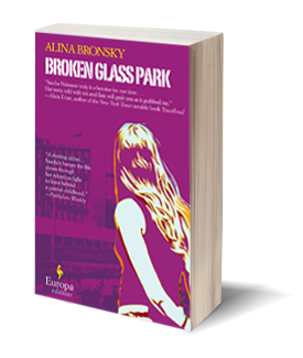 Broken Glass Park