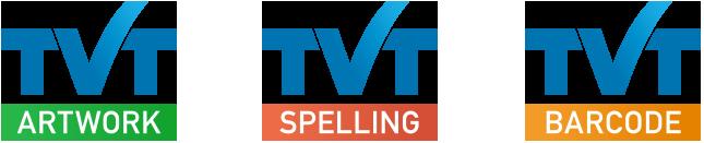 TVT Module Logos