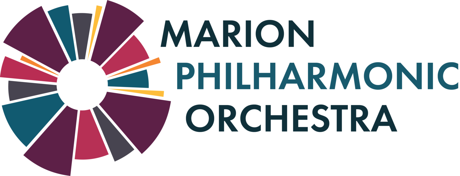 MARION PHILHARMONIC ORCHESTRA