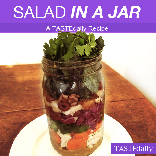 salad-in-a-jar-recipe-tastedaily