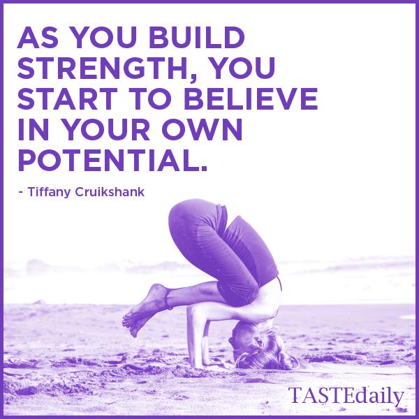 build-strength