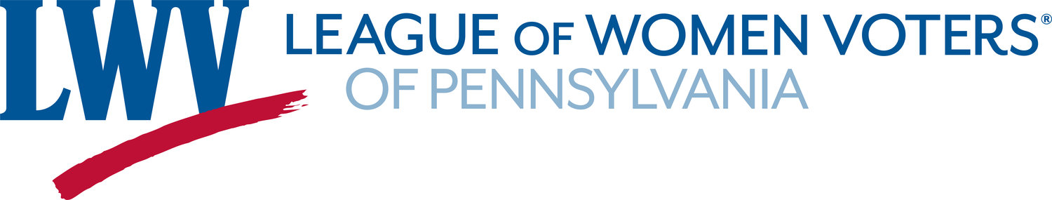League of Women Voters of Pennsylvania