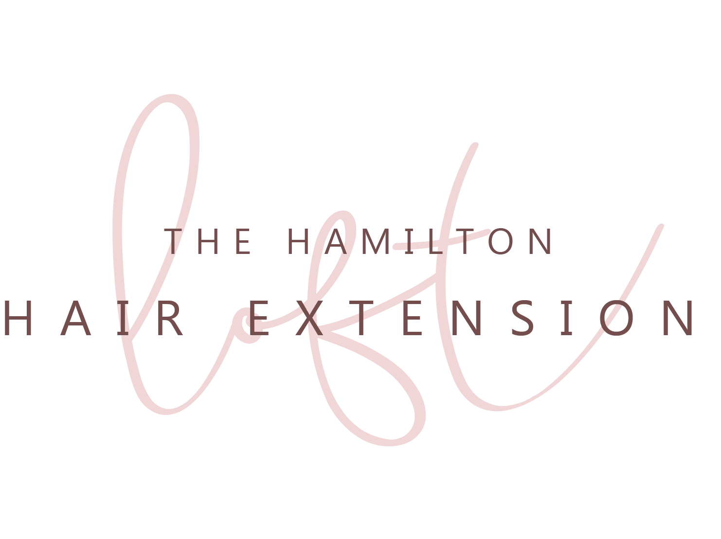The Hamilton Hair Extension Loft