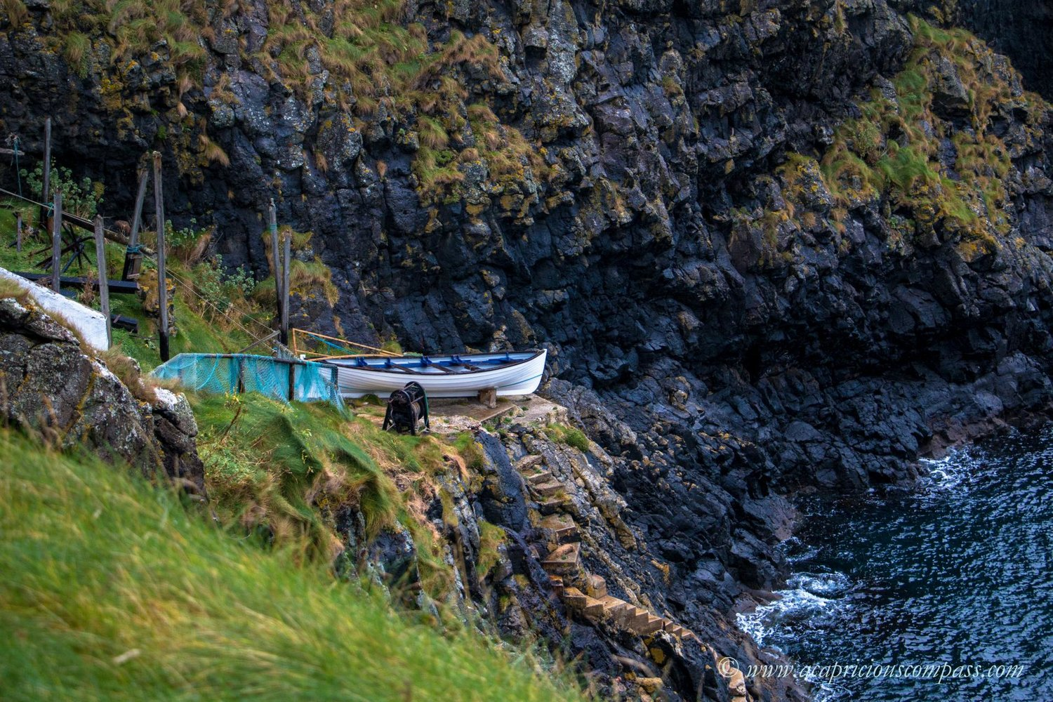 br/>PERFECT 5 Days Causeway Itinerary-N Ireland — CONTINENT HOP