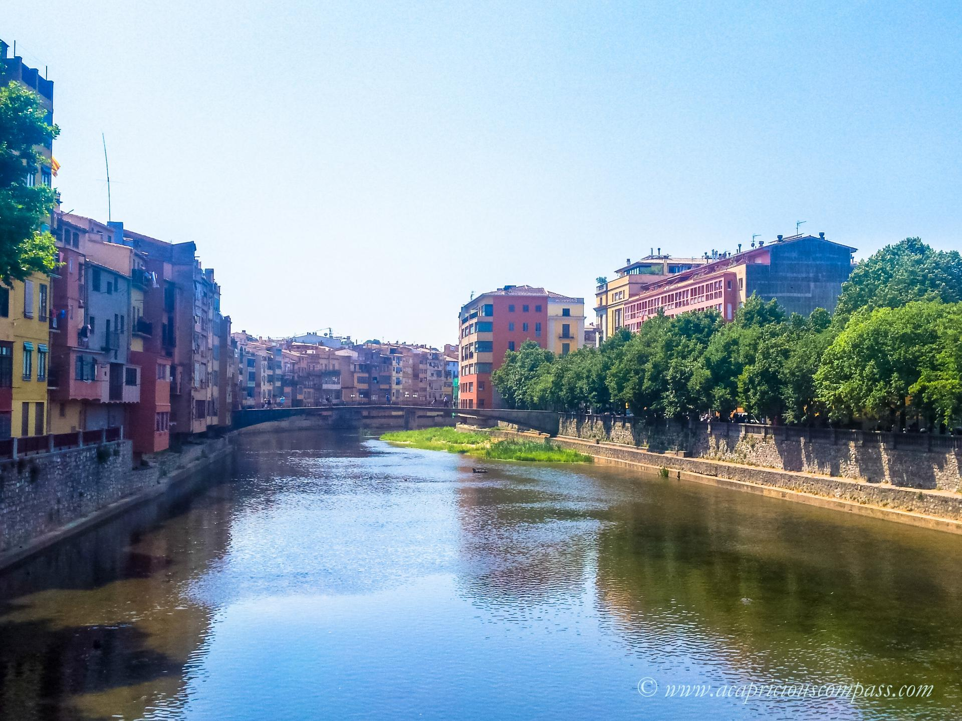 things to do in girona spain barcelona