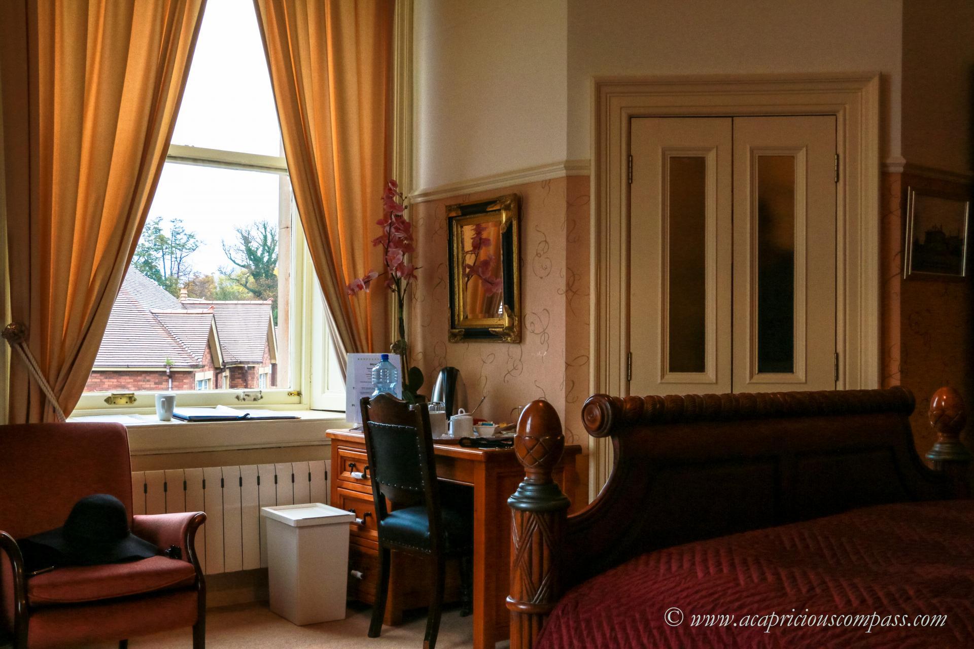 abbeydene house belfast bed and breakfast