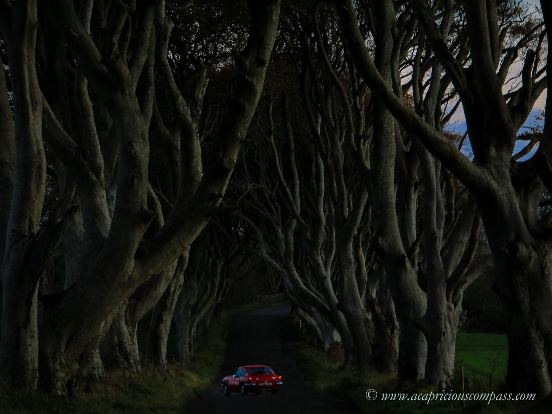 game of thrones ireland