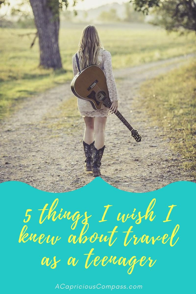 5-things-start-travel-teenager