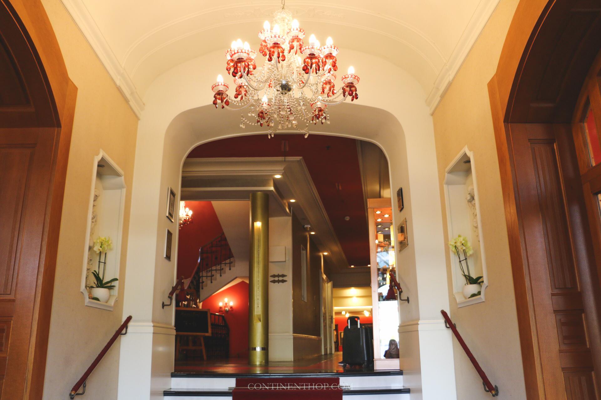 hotels in prague 5 mamaison riverside