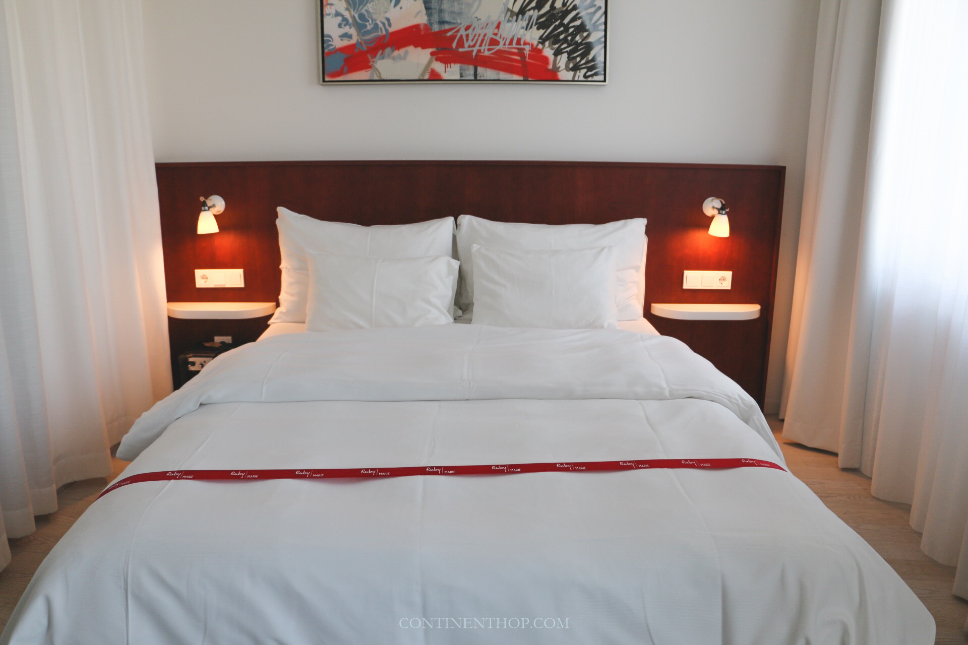 boutique hotel vienna hotel ruby marie