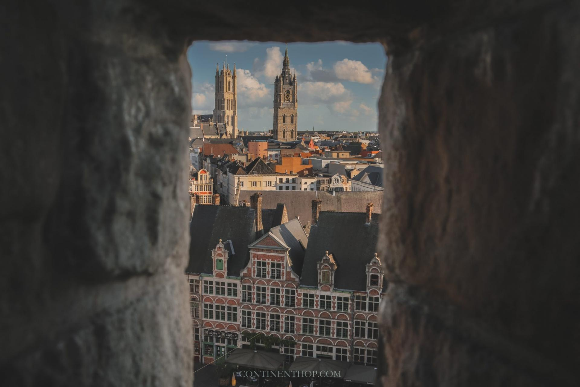 ghent pictures