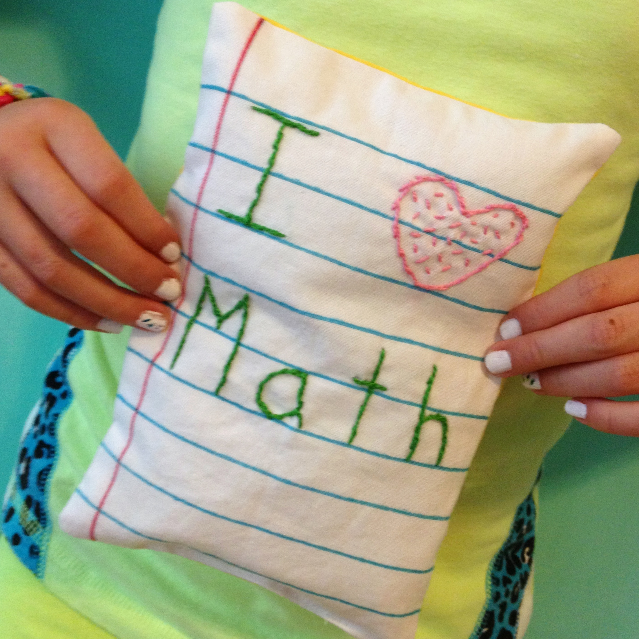 innovative art and sewing classes for chicago kids that that build math skills and celebrate creativity