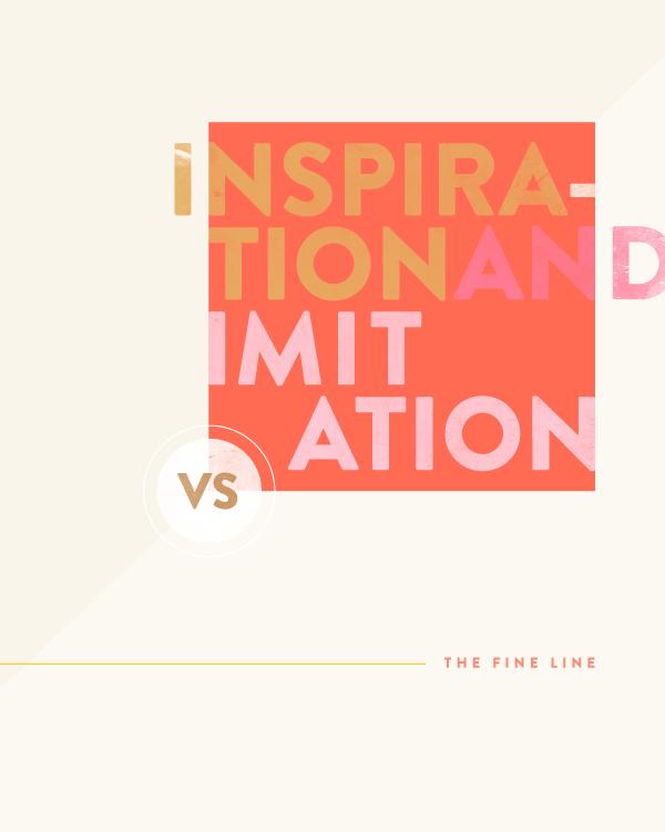 inspiration-imitation