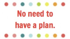 no plan required
