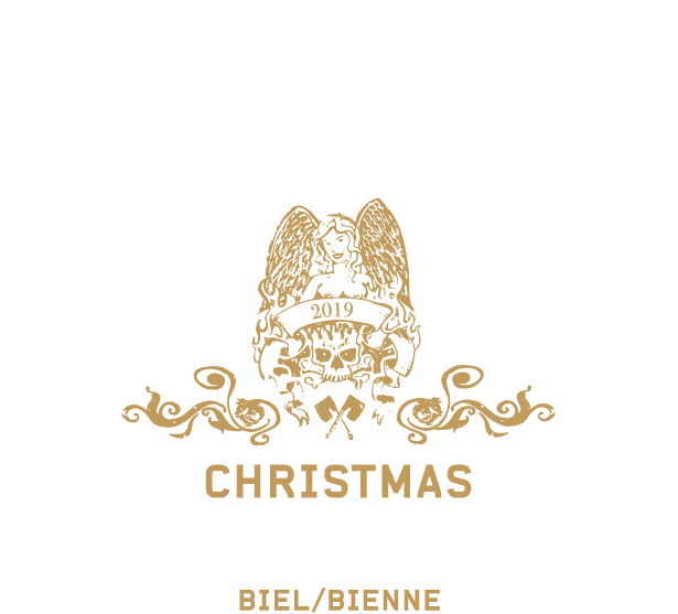 Christmas Sessions – Biel/Bienne