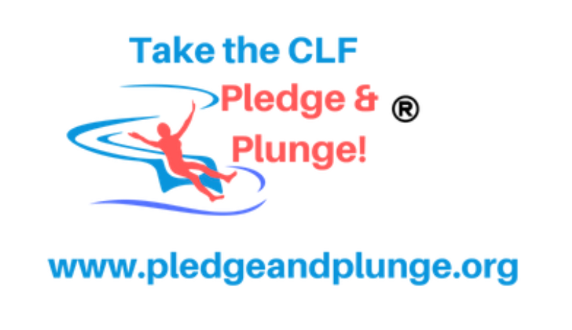 The CLF Pledge & Plunge