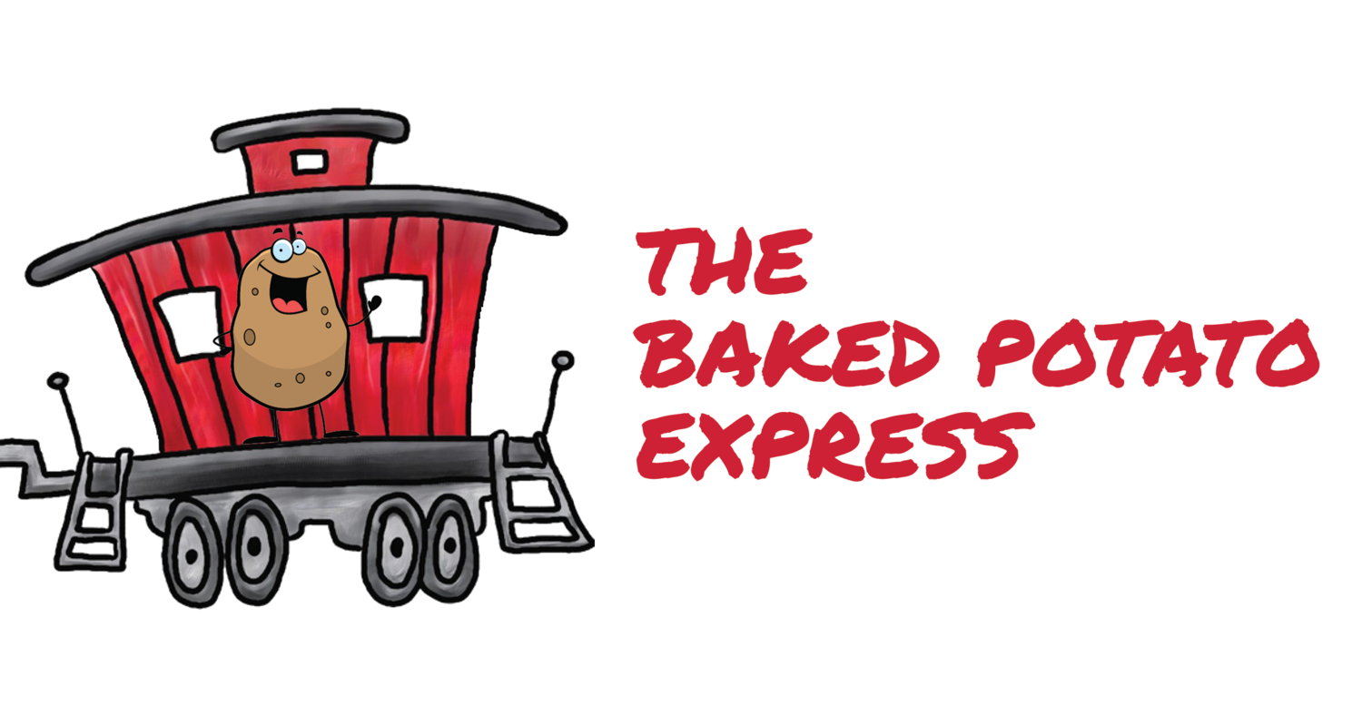 The Baked Potato Express | Food Truck Syracuse, NY