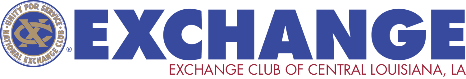 Exchange Club of Central Louisiana, LA