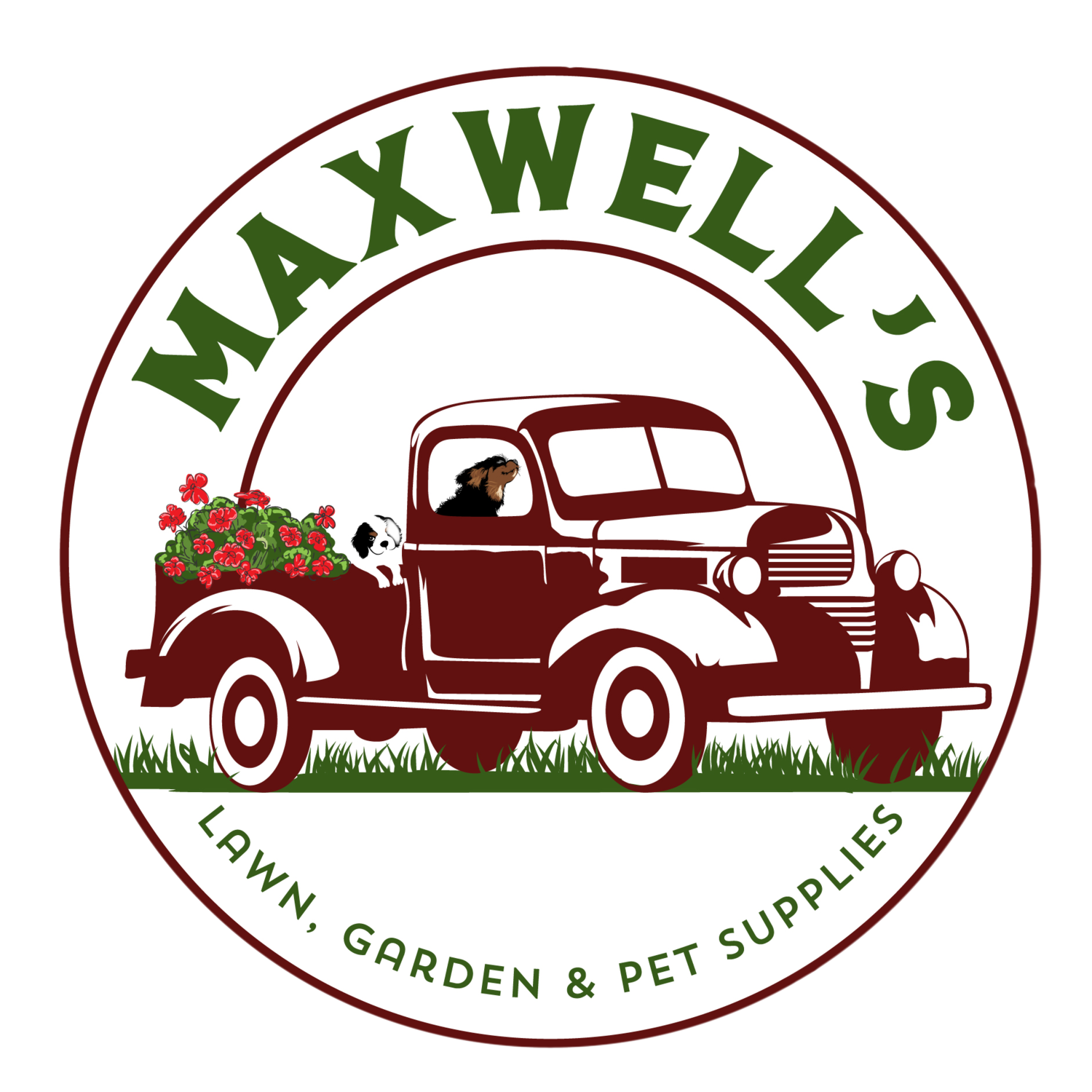 Maxwell's of chelmsford