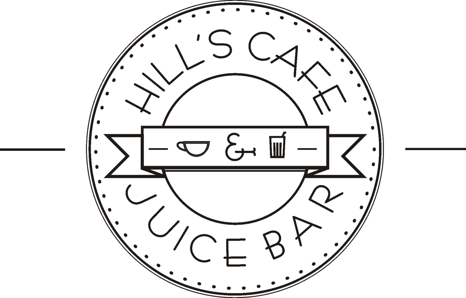 Hill's Cafe and Juice Bar
