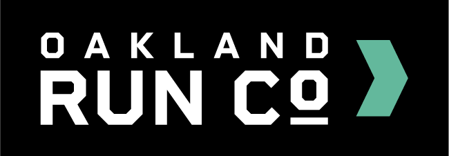 Oakland Run Co. // Oakland, California // Community. Collaboration. Fun.