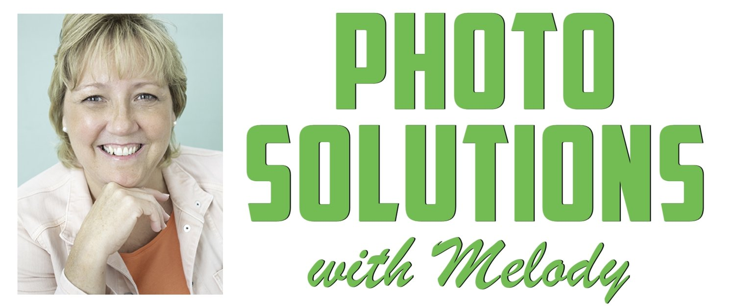 Photo Solutions with Melody