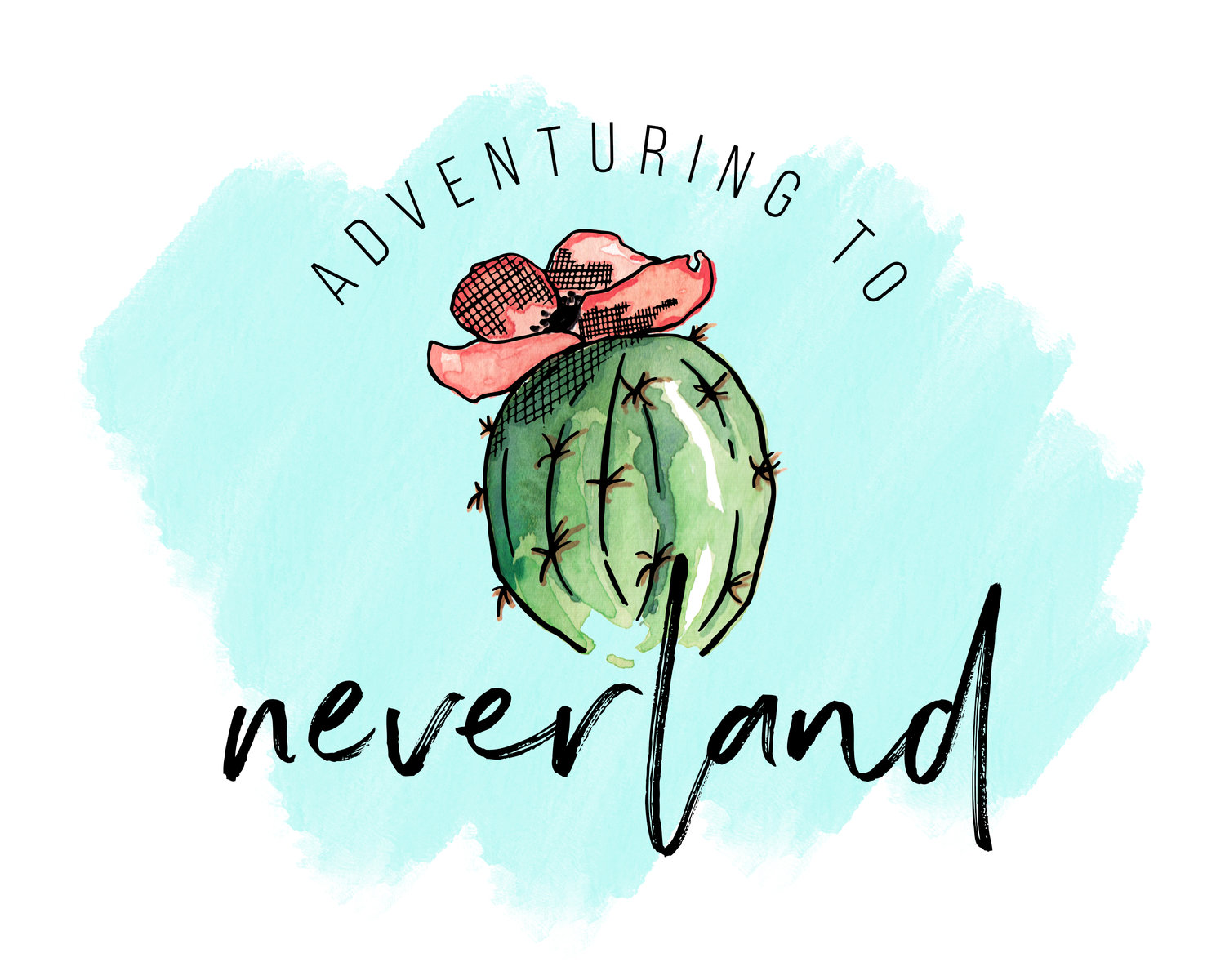 Adventuring to Neverland