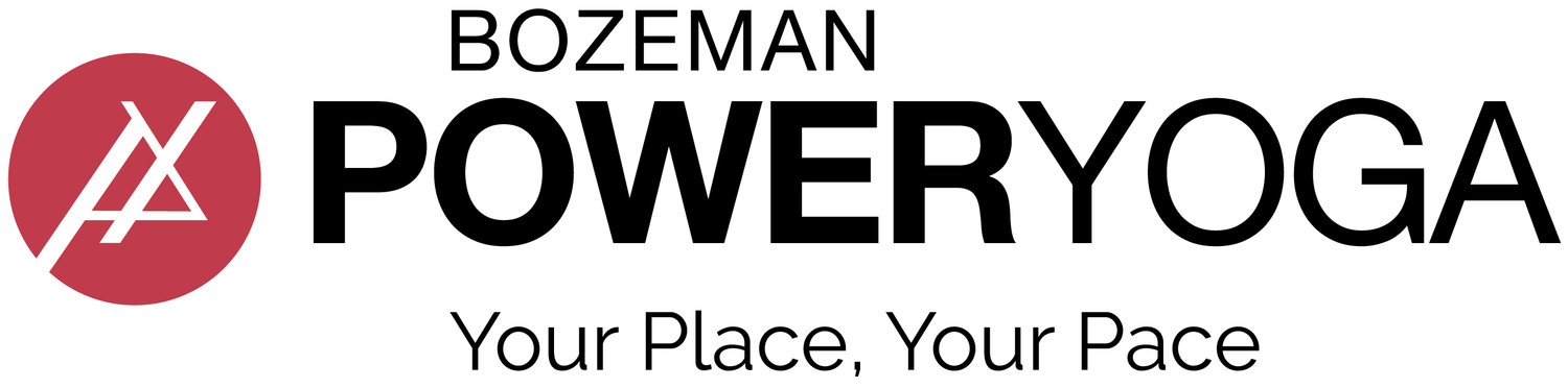 Bozeman Power Yoga