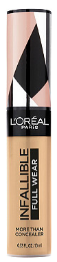 While I'm typically partial to Nar's or It Cosmetics, trying this was completely beneficial for me. Not only is it inexpensive, it fully covers my blemishes and comes in a variety of shades.  $9.78 at Amazon , (higher prices at Target, Walmart, Ulta)