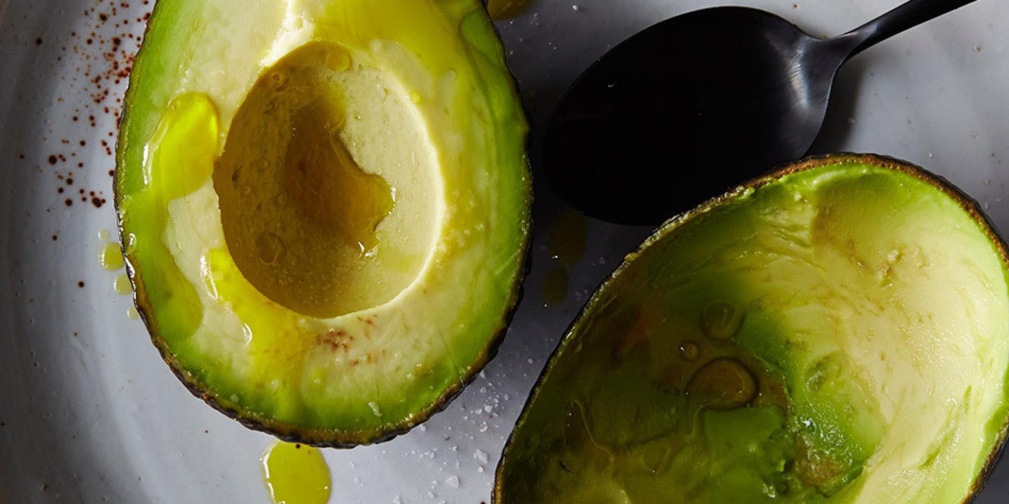 the new health rules avokado