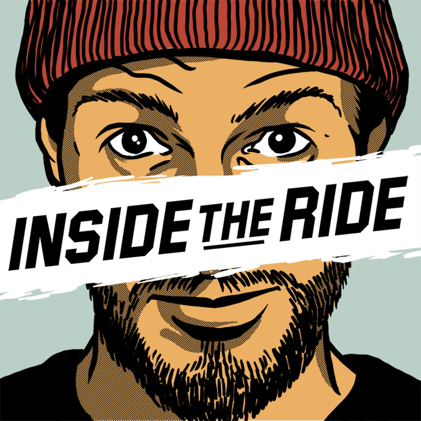 Inside The Ride Podcast