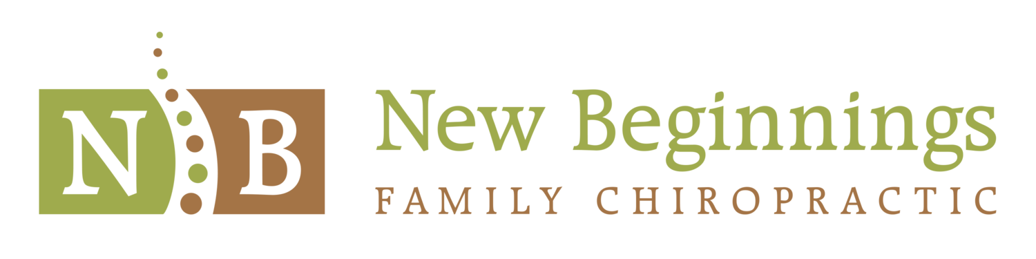 New Beginnings Family Chiropractic