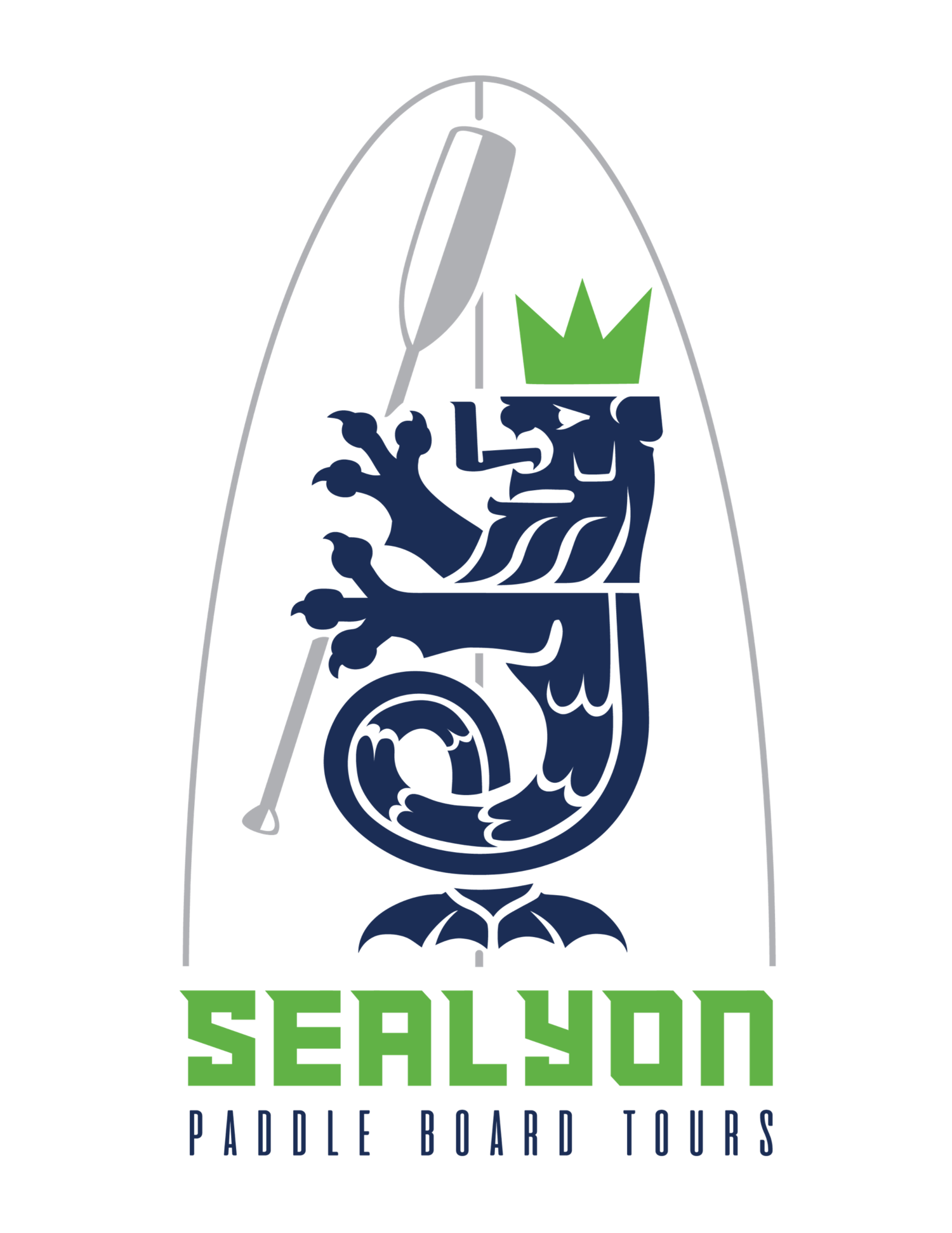 SeaLyon Paddle Adventures