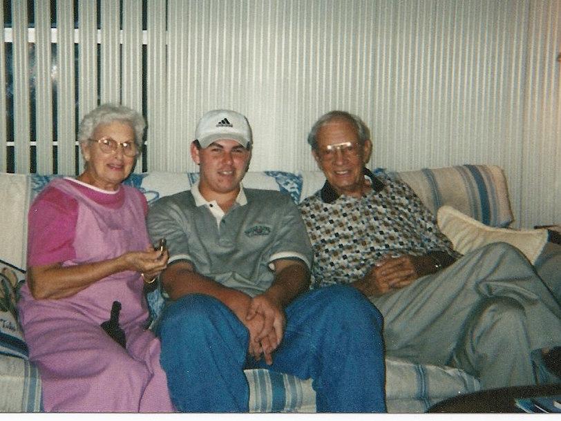 w grandparents